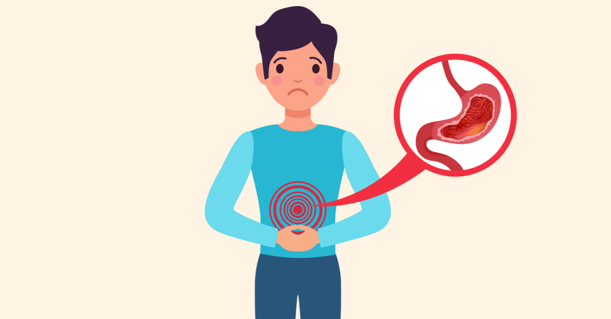 Chronic leaky gut issues