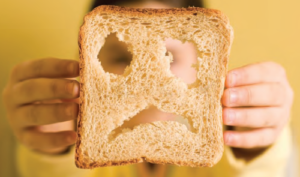 The Celiac Disease Epidemic