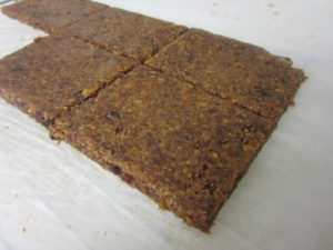 Soft Protein Bars