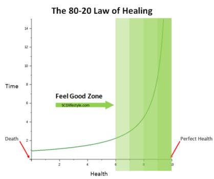80-20-law-graph