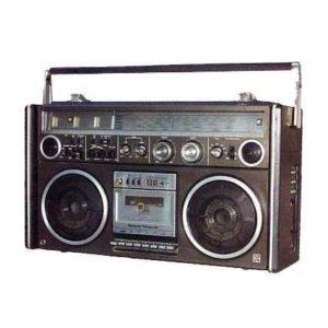 SCD Lifestyle on the Radio
