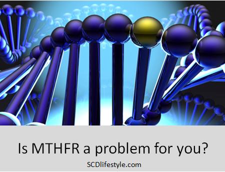 MTHFR-gene-problem