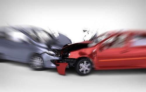 car-crashing