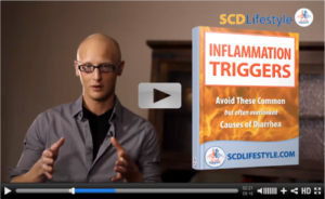 Diarrhea-Flare-Triggers