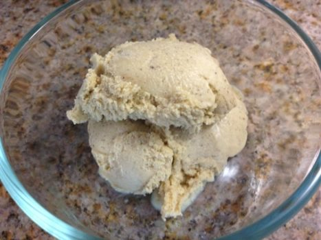SCD legal Ice Cream