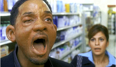 food allergies will smith