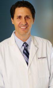 Pic of Dr. Steve Sisskind