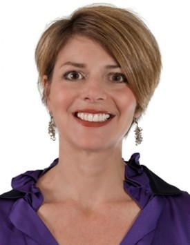 Pic of Dr. Amy Myers