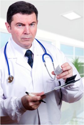 Pic of Doctor