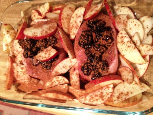 Pork-apple-berry-pre-bake