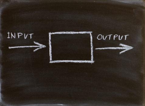 inputs-outputs