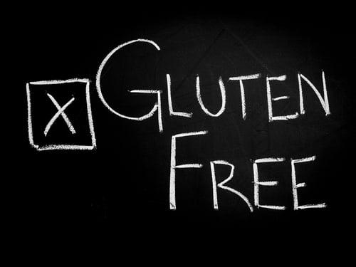 x gluten free