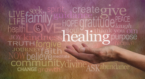 3 Healing Case Studies