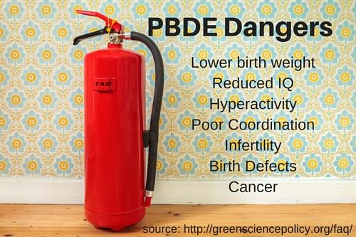 PBDE Dangers