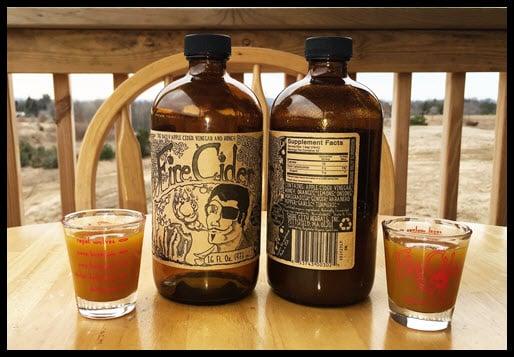 fire-cider-bottles-on-table