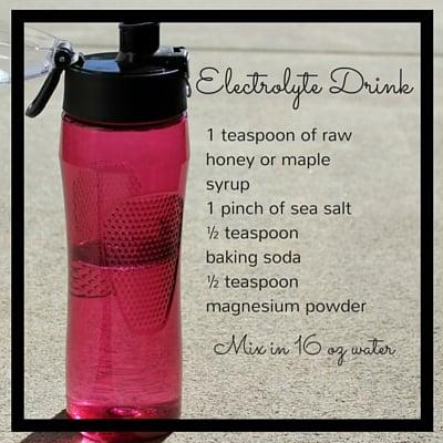 Electrolyte Drink-3