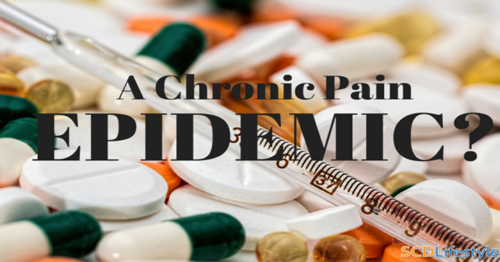 A chronic pain epidemic?