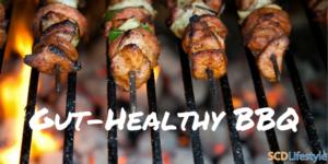 Gut-Healthy BBQ