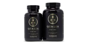 Qualia Bottles