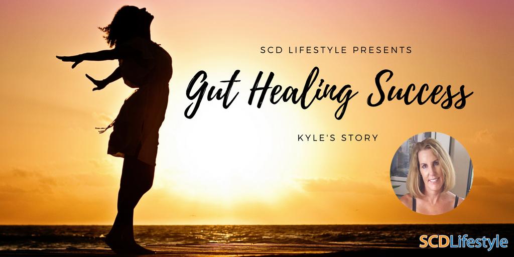Gut Healing Success: Kyle's Story