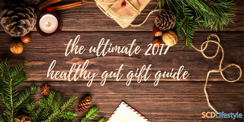 The Ultimate 2017 Healthy Gut Holiday Gift Guide