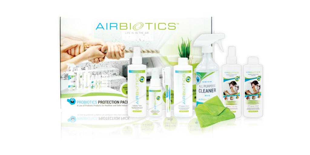 Airbiotics