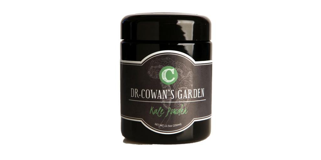 Dr. Cowan's Garden