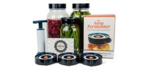 Fermentation Lids