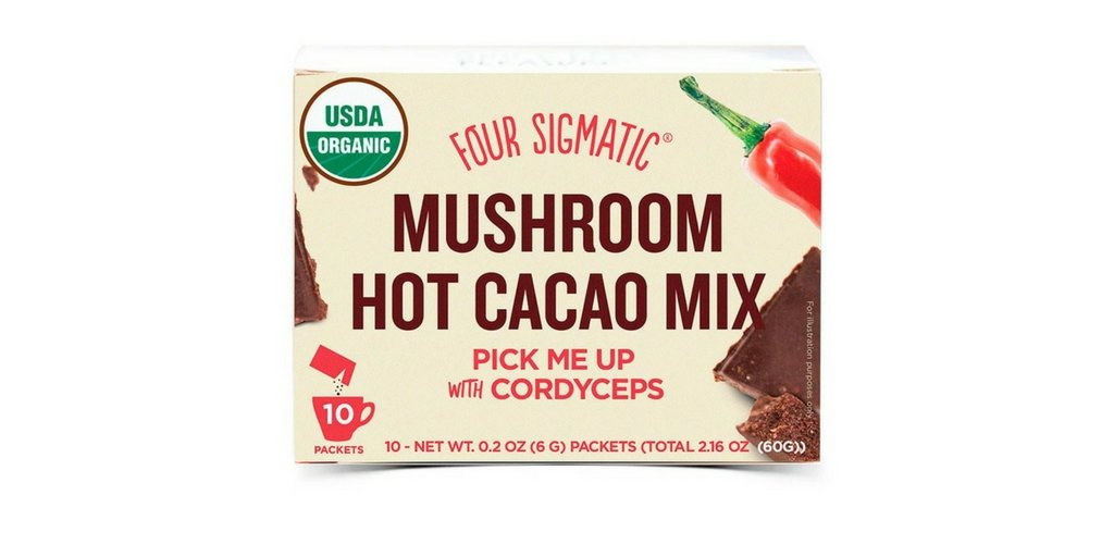 Four Sigmatic Hot Cacao