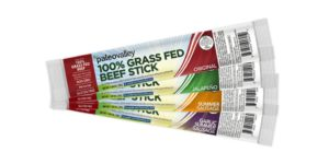 Paleovalley Beef Sticks