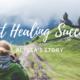 gut healing success