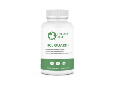 photo of HCL Guard+ product