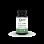 bottle of holozyme