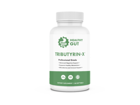photo of Tributyrin-X product